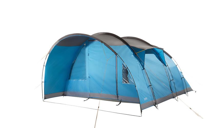 CAMPZ Aveyron tent 5P blauw